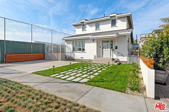 10837 WESTMINSTER Avenue, Los Angeles, CA 90034
