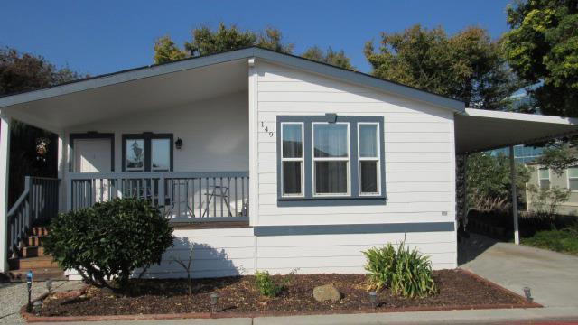 1111 Morse Avenue 149, Sunnyvale, CA 94089