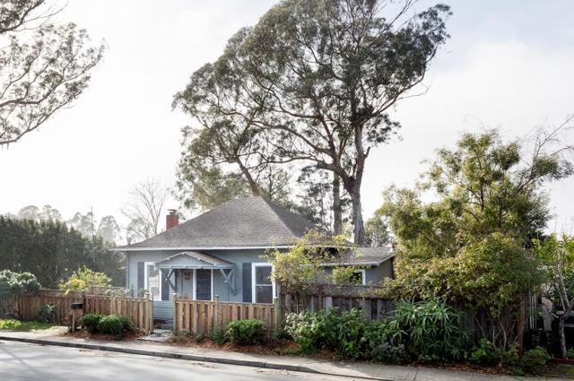 729 Western Drive, Santa Cruz, CA 95060