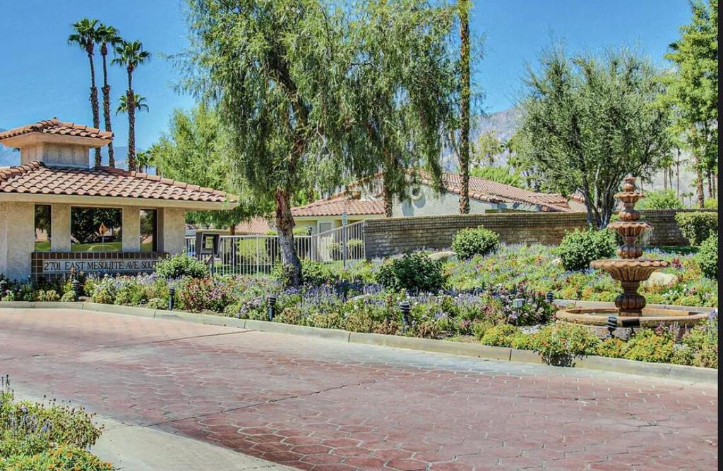 2701   E Mesquite Avenue   D144, Palm Springs CA 92264