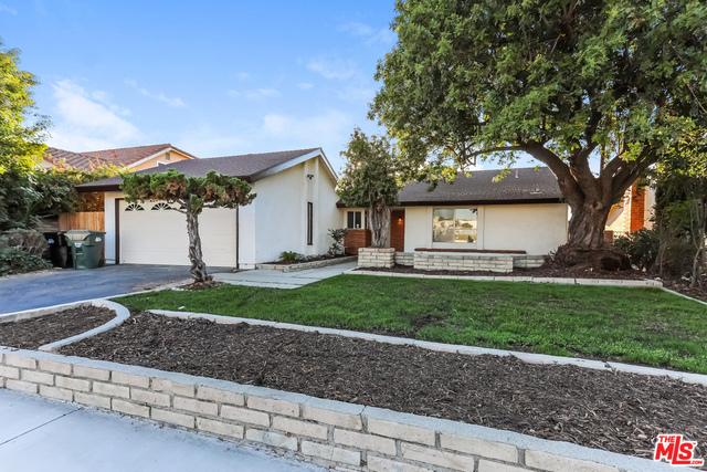 2015 LERONA Avenue, Rowland Heights, CA 91748
