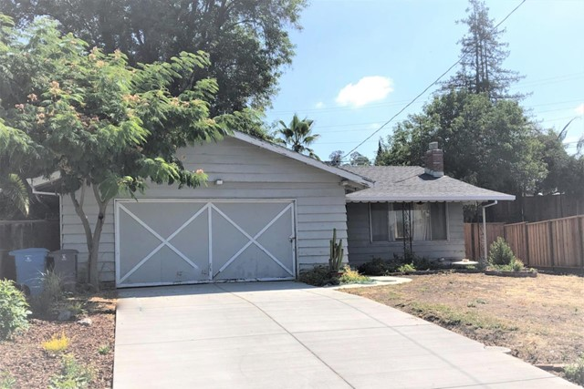 14872 Mcvay Avenue, San Jose, CA 95127