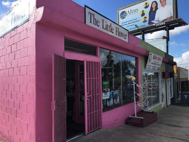5545 El Cajon Blvd., San Diego, CA 92115