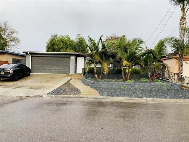 1785 Knapp Drive, Vista, CA 92084