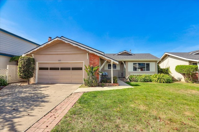 1469 Hartley Court, San Jose, CA 95130