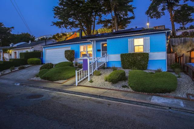 531 Vista Mar Avenue, Pacifica, CA 94044