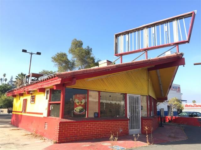 7819 el cajon, La Mesa, CA 91942