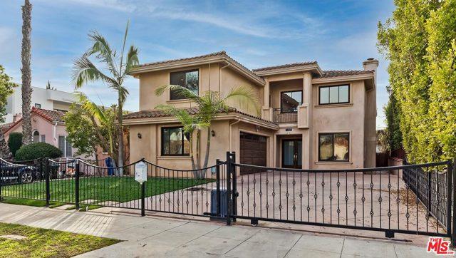 Photo of 419 N Laurel Avenue, Los Angeles, CA 90048