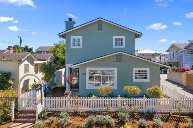1130 Prospect Street, Santa Cruz, CA 95062