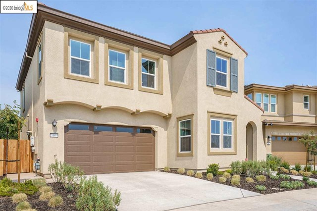 Photo of 64 Redberry Loop, Brentwood, CA 94513