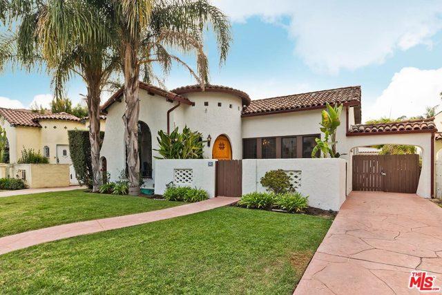 Image 2 of 361 N Laurel Ave, Los Angeles, CA 90048