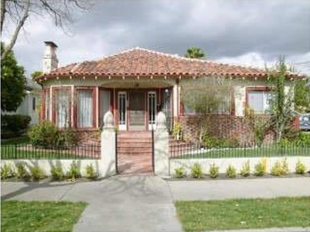 891 Harrison Street, Santa Clara, CA 95050