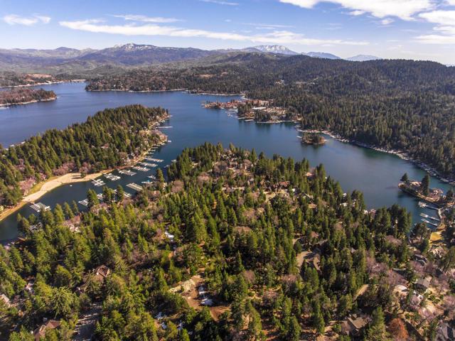 0 Cedarwood Drive, Lake Arrowhead, CA 92352