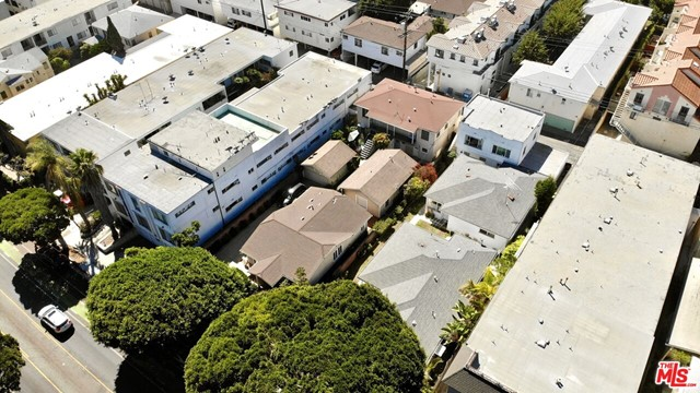 We are proud to present this incredible value-add opportunity in Santa Monica. This 5-unit apartment building is 80% vacant and consists of four separate structures, located North of Wilshire in Prime Santa Monica. This unique building is situated on a 7,508 square foot lot and boasts a desirable unit mix consisting of a (1) large, 2-bedroom front house, (1) large, 1+1 in-law suite separate structure, and (3) 1-bedroom units. There is also a separate garage structure, besides the garage parking in the rear, perfect for a potential ADU.  Buyer to verify any ADU potential, but with the garage parking in the rear and the large separated garage structure, there is real potential on this site. Four of the five units in the property are vacant (80%), one of which includes the front house, perfect for an Owner-User. Please do not disturb the tenant. All showings will be subject to an accepted offer.
