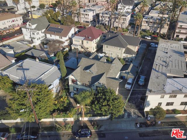 1130 S HOOVER Street, Los Angeles, CA 90006