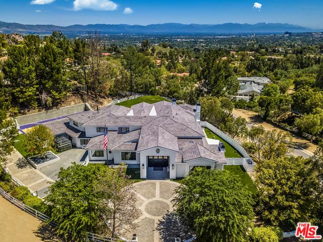 5887 ANNIE OAKLEY Road, Hidden Hills, CA 91302
