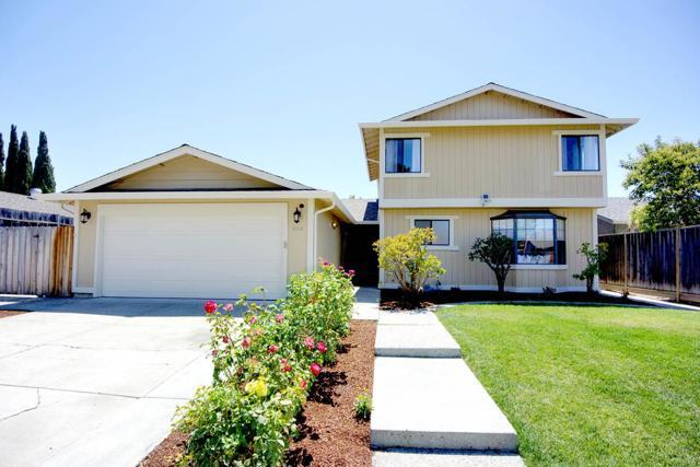 856 Russell Lane, Milpitas, CA 95035