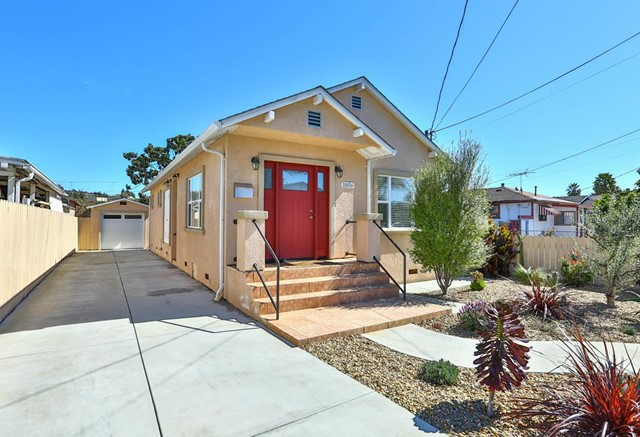 1606 Oriole Avenue, San Leandro, CA 94578