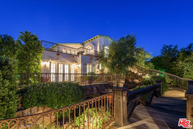 7847 TORREYSON Drive, Los Angeles, CA 90046