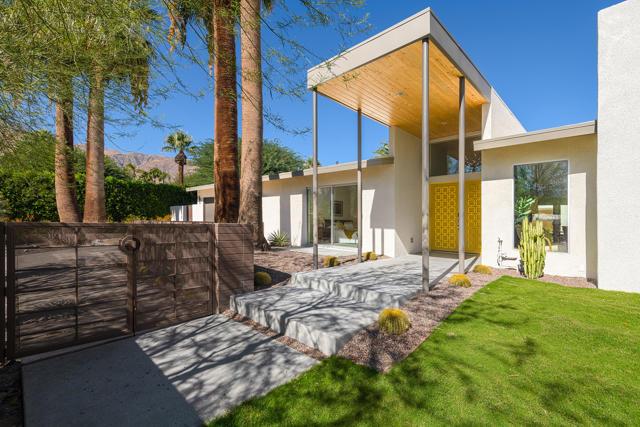 444 Stevens Road, Palm Springs, CA 92262