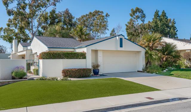 685 Sapphire Avenue, Ventura, CA 93004