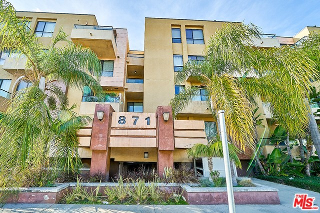 871 CRENSHAW 406, Los Angeles, CA 90005