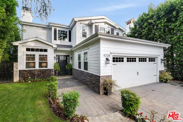 4338 LAURELGROVE Avenue, Studio City, CA 91604