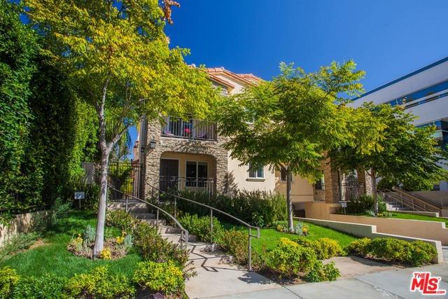 1171 Franklin Street 101, Santa Monica, CA 90403