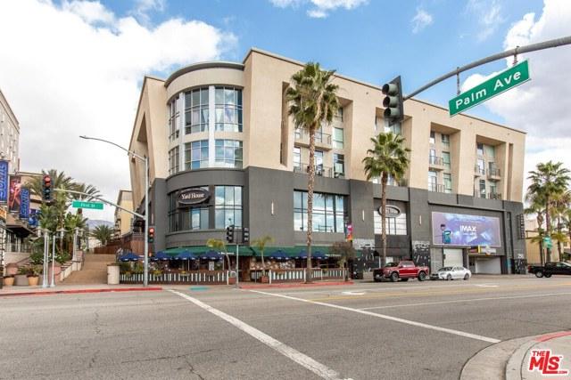 250 N First Street 405, Burbank, CA 91502