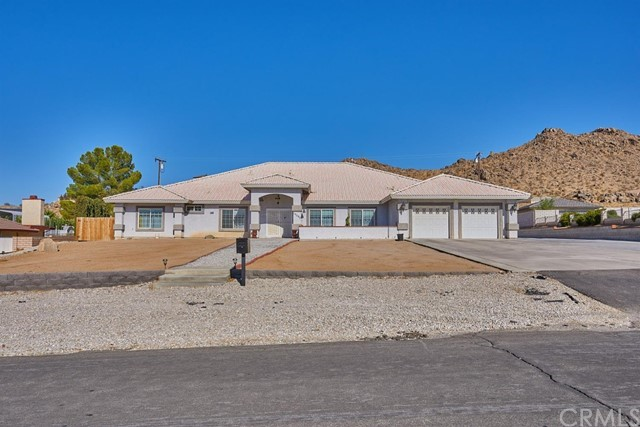 19090 Majela Road, Apple Valley, CA 92307