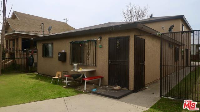 4315 MORGAN Avenue, Los Angeles, CA 90011