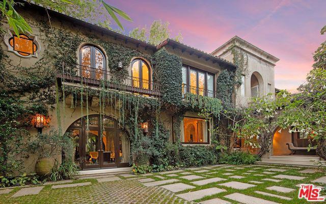 715 N ALPINE Drive, Beverly Hills, CA 90210