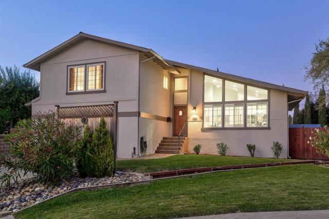 799 Ajax Drive, Sunnyvale, CA 94086