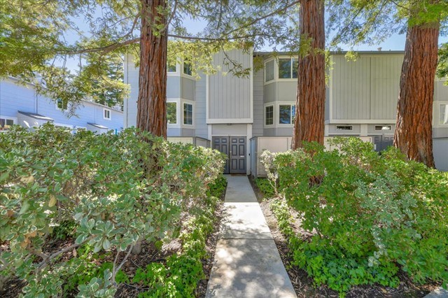 813 Montgomery Street, Mountain View, CA 94041