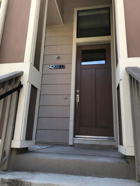 4208 Rickeys Way O, Palo Alto, CA 94306