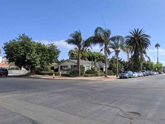 1505 Missouri, San Diego, CA 92109
