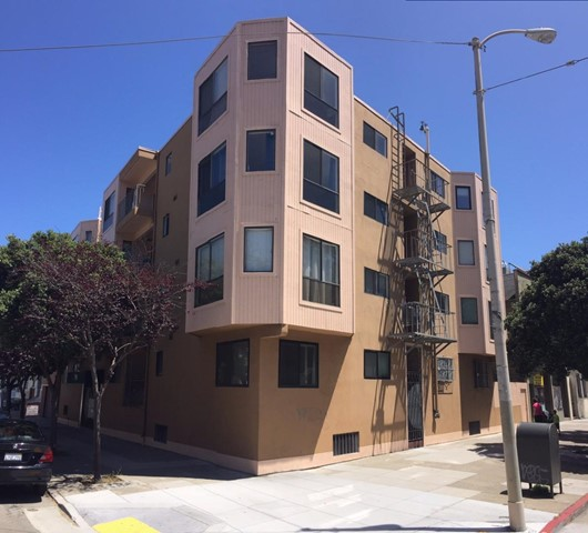 790 7th Avenue 101, San Francisco, CA 94118