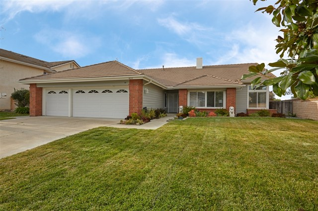 4652 Caneel Bay Court, Oceanside, CA 92057