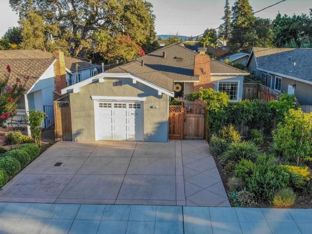1561 Greenwood Avenue, San Carlos, CA 94070