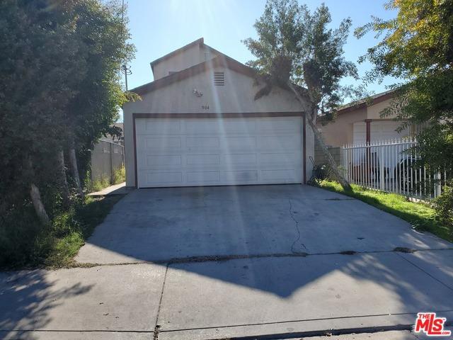 904 W SCHOOL Street, Compton, CA 90220