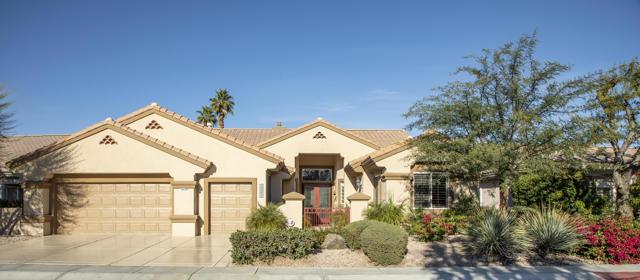 78510 Links Drive, Palm Desert, CA 92211