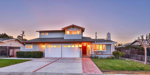 5691 Rudy Drive, San Jose, CA 95124