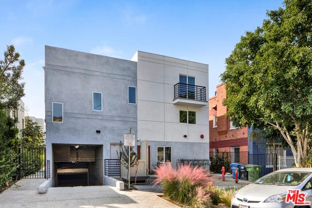 6032 ROMAINE Street 2, Los Angeles, CA 90038
