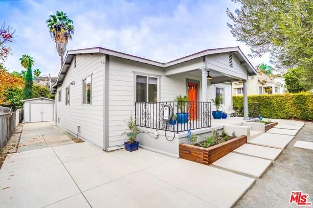 374 N Avenue 51, Los Angeles, CA 90042