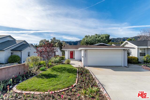 2846 PIEDMONT Avenue, Glendale, CA 91214