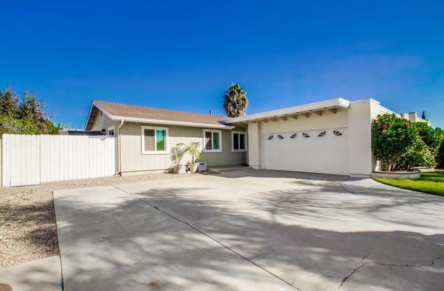 176 WARNER STREET, Oceanside, CA 92058