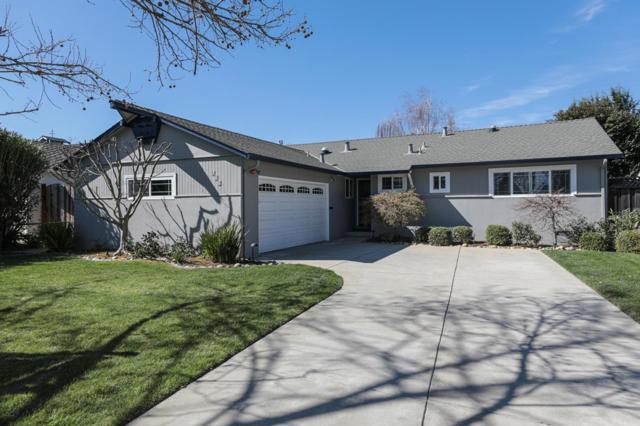 629 Hamann Drive, San Jose, CA 95117