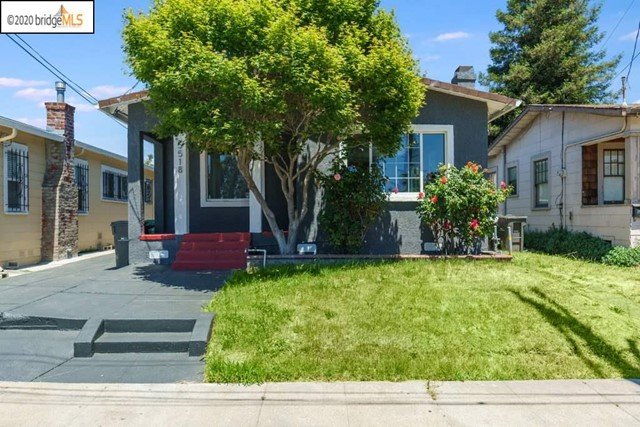 5518 Holway St, Oakland, CA 94621