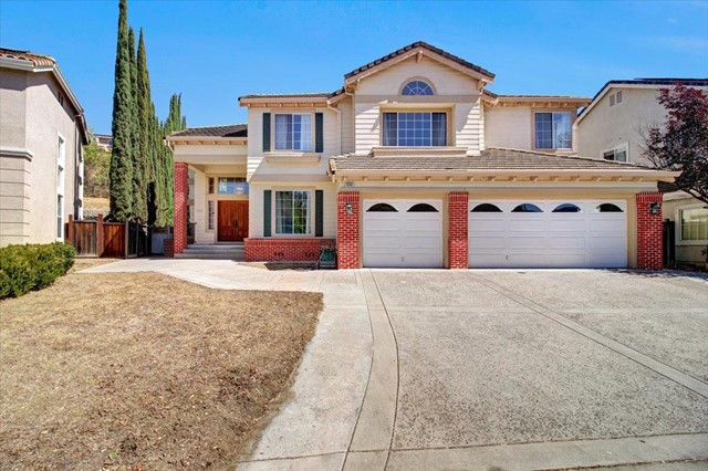 6594 Pfeiffer Ranch Road, San Jose, CA 95120
