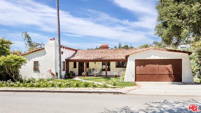 401 Mesa Rd, Santa Monica, CA 90402